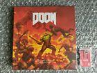 Doom Soundtrack Limited Slayers Edition 4x Vinyl Boxset Usb Keycard Brand New Vinyl Record Doom Soundtrack Boxset Slayer