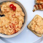 Mmm kip-samba salade van Johma, zonder Johma! Je maakt deze heerlijke zoete, lic…