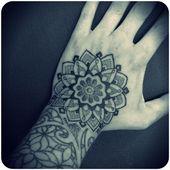 Mandala Tattoo   Tumblr – Tattoo Project