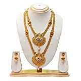 Artificial Jewellery Amazon India Fashion Jewellery Online Jewelry Maroon Color