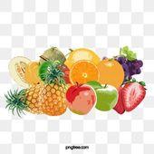 فواكه كرتون فواكه ناقلات الفاكهة رسوم متحركة نمط الفاكهة Png وملف Psd للتحميل مجانا Fruit Cartoon Fruit Vector Fruit