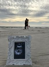 26+ trendy photography ideas pregnancy announcement baby gender