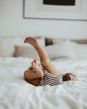 Oh! So hübsche Party | minimaler Lebensstil Neugeborene schießen. Die schönen und besonderen …   – Baby Photoshoot