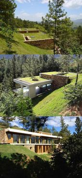 An Eco-Friendly Luxury Home – Sustainable Architecture