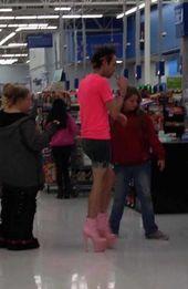 Walmart En Saçma İnsanların 40 Komik Resimler – Sayfa 3/8