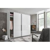 now by hülsta minimo Wardrobe 2 doors Minimo | wood color | Dimensions (cm): W: 90 H: 192 D: 53,1 Ba   – Products