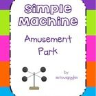 Students will be able to create a ride, game, or object for their own amusement park using simple ma…