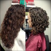 14 easy tips to indicate off a fantastic curly hair
