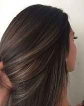 49 Beautiful light brown hair color for a new look – Samantha Fashion Life