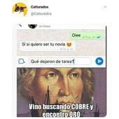 Siguenos en Fb: @Catturados #memes #humor #momo #momes #meme