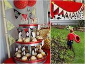 Toy Story Inspired Second Birthday