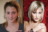 Frisuren Frauen vor danach #nach #vor # Frisuren # Frauen –  – #Kurzhaarfrisuren