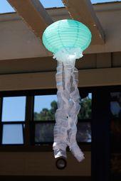 Under The Sea Marine Life Baby Shower | Kara's Party Ideas – Babyshower