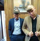 Rus Sosyal Ağından Şok Edecek 35 Tuhaf Kişi – Sayfa 3/5 – Wackyy
