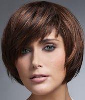 27 besten Pageboy Frauen Frisuren für alle Haartypen 2019  Wass Sell