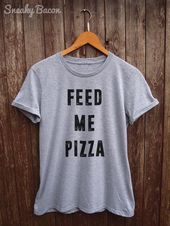 Funny Pizza Shirt Womens – funny pizza tshirt, pizza prints, pizza lover gifts, pizza accessories, pizza tumblr tshirt, i love pizza tshirt