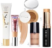 My 5 Make-up Fundamentals for a Make-up Bag – 15 Minute Magnificence Fanatic
