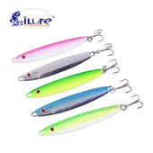 1Pc Hard Minnow Fishing Lures 13.5cm 26.5g Crankbait Modes Fihsing Tackle   X