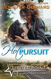 Download Pdf Hot Pursuit Jupiter Point Volume 5 Free Epub Mobi Ebooks Bestselling Author Usa Today Bestselling Author Books