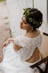 Bröllopsklänningar Köln: graciös och charmig Kontrollera mer på https: //blume.photoschair.icu/trouwjur …