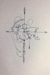 (notitle) – Tattoo vorlagen – #notitle #Tattoo #Vorlagen – tattoo