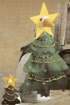 Lighted Christmas Tree Goose Outfit Christmas Tree Light Up Christmas Tree Lighting Goose Clothes