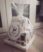 """(@schmu_handmade) auf Instagram: """"Für Ja-Sager. Hochzeitsgeschenk #schmu #han …   – Geschenke zur Hochzeit"""
