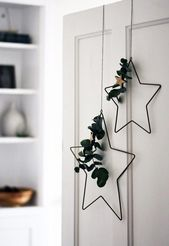 Nordic Christmas decorations with Rose & Grey | Th…