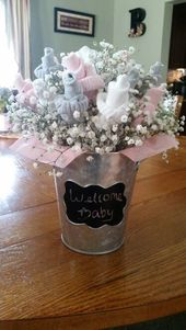 Lovely Gift For a New Mum made with Love – Baby shower