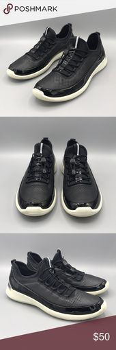 Ecco Soft 5 Toggle Sneakers | Speed