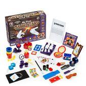 Jumbo Zaubertricks Set für Kinder. Führen Sie Hunderte der aufregendsten Tricks von heute durch … – Novelty and Gag Toys