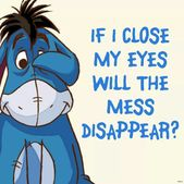 67+ A Few Eeyore Quotes to Brighten Your Day and Would Be Nice – Zitate & Sprüche