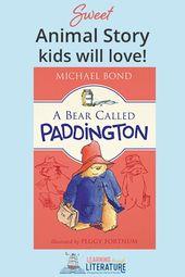 Un ours appelé Paddington   – Adventure & Fantasy Books for Kids