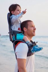 Baby Carrier Ready to order your MiniMeis G4, the baby and child shoulder carrier, online? It...