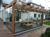 25+ jaw dropping small patio with glass walls to copy ideas