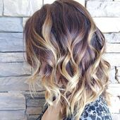 26 schöne Frisuren für schulterlanges Haar