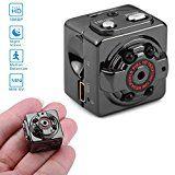 Tragbar Mini Stift Kamera HD 1080P Cam Videokamera DVR Camcorder Recorder DE