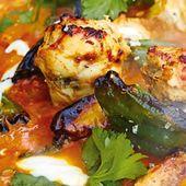 Jamie oliver's Chicken Tikka Massala