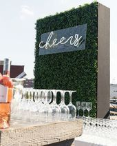 20 Ways to Use Neon Signs to Light Up Your Wedding