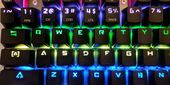AUKEY KM-G3 Mechanical Gaming Keyboard Review and Giveaway – Make Tech Easier