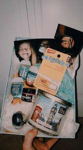Best Birthday Presents For Best Friend Baskets Ideas