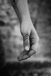 Ethnisches Tattoo – Inspiration und Symbolik auf 58 Fotos #tattootatuagem