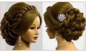 Hairstyles for prom 2018 #locken #frisurenlange #abendfrisuren #wedding #promhairstyles
