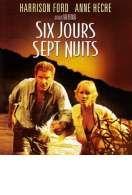 6 Jours 7 Nuits Six Jours Sept Nuits Film 6 Jours 7 Nuits