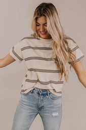 Shop our tops! Sweaters, t-shirts, blouses & more. | ROOLEE – Page 2