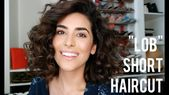 My Short Lob Haircut Tips for Styling YouTube –  Great My Short Lob Haircut Tips for Styling YouTube  How To Style A Wavy Bob Hairstyle – Most of the …