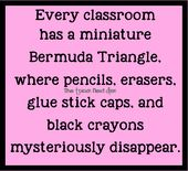 Discover extra instructor humor and observations which may make you snort on The Teache…