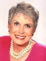 Comedienne Jeanne Robertson