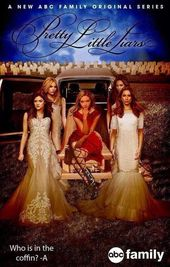 TV Worth Blogging About: Multi-year renewal all set for Pretty Little Liars, Pre…