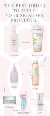 4 einfache und beeindruckende Tipps und Tricks: Tipps für die Hautpflege Blackheads Skin Care Ove – Japanese skin care